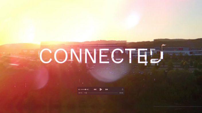 Neuer Standortfilm für Bosch in Abstatt